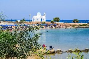 kypros ferie sommer