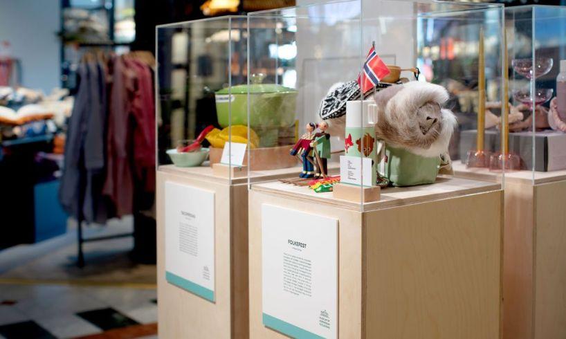The Museum of Norwegian Occasions