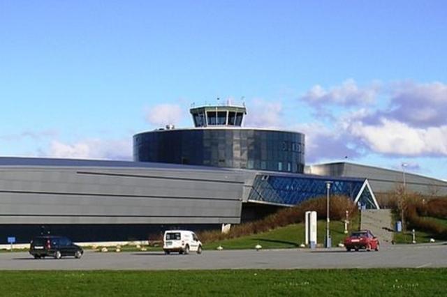 luftfartsmuseet