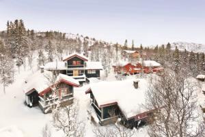 novasol hytte