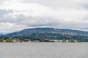 oslo sommer fjord