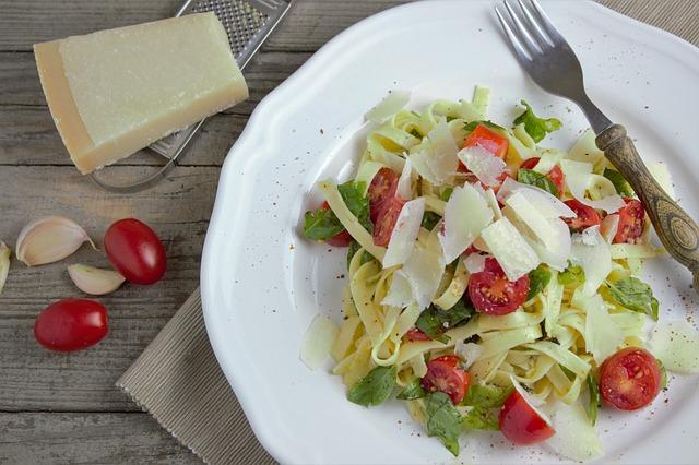 parmesan italia mat