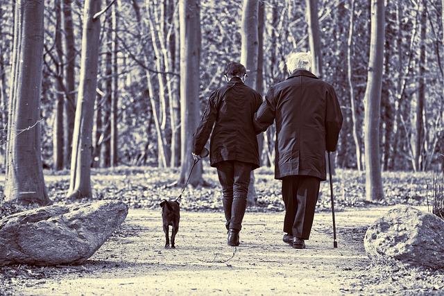 pensjonister