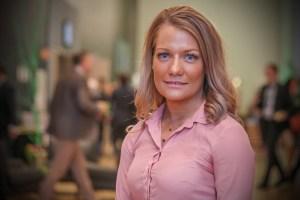 Foto: Ragne B. Lysaker, Senterpartiet