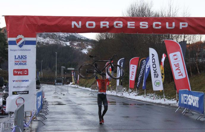 sykkelkross norgescupen