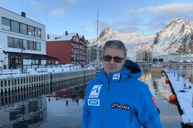 telenor vinter nordland