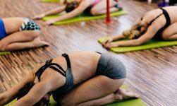 yoga bodø