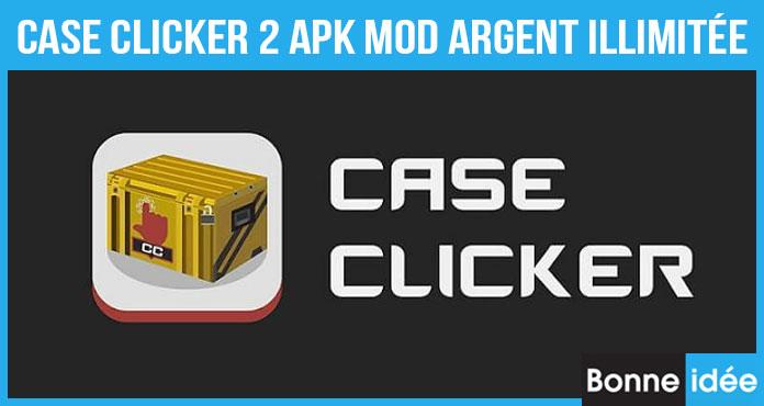 Télécharger Case Clicker 2 Apk