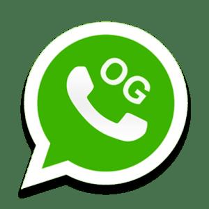 Le meilleur mod de WhatsApp est OGWhatsApp