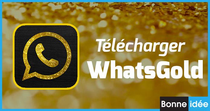 WhatsGold APK Télécharger