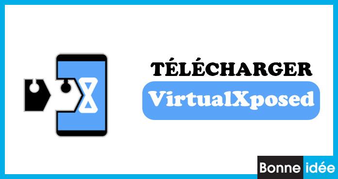 VirtualXposed Apk