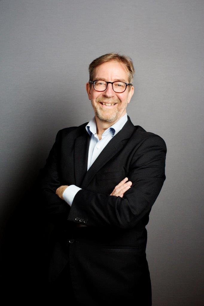Cheføkonom hos Spar Nord Jens Nyholm