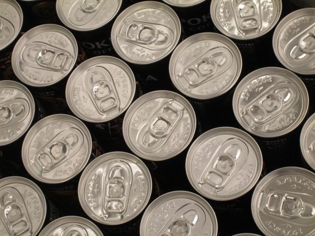 缶コーヒーの保存方法