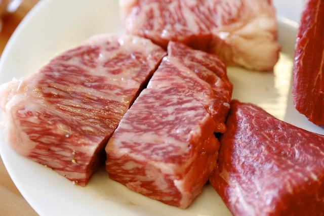 ステーキ肉の日持ち