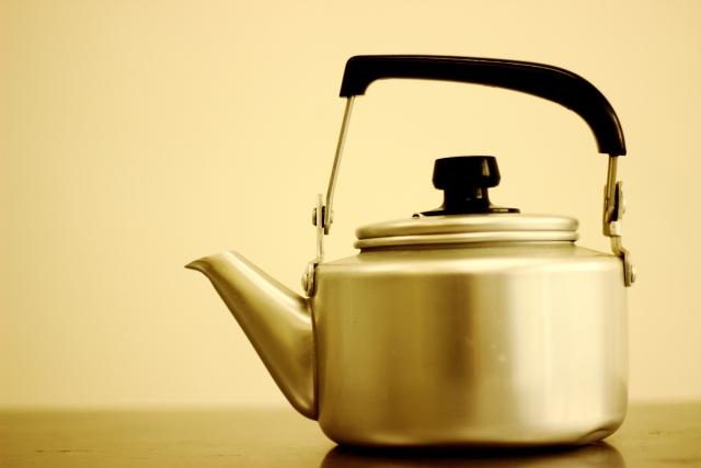 麦茶の最適保存方法