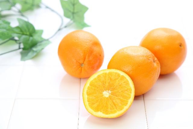 オレンジの賞味期限