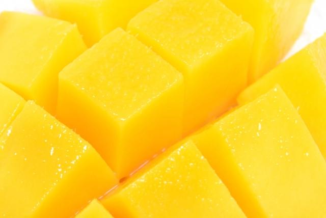 マンゴーの消費期限
