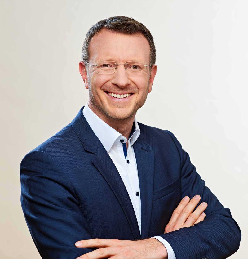 Jan-Marco Luczak Bundestagswahl 2017 - Kandidatenmeinung Bürohund