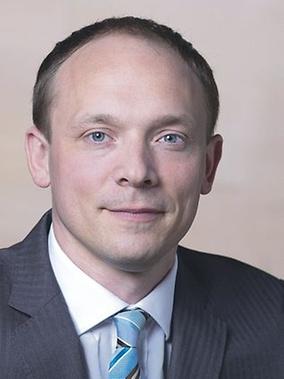 Marco Wanderwitz Bundestagswahl 2017 - Kandidatenmeinung Bürohund