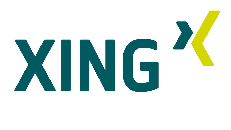 Stellenangebot mit Bürohund bei XING