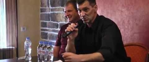 Всероссийское совещание по проблемам в сфере обслуживания и ремонта газового оборудования — YouTube