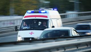 В Сочи после взрыва газа организована работа телефона горячей линии — РИА Новости, 19.05.2017