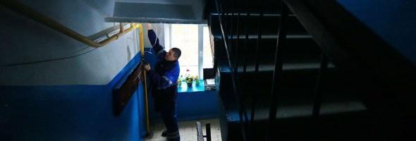 21.05.17 — Гибель жителей МКД от угарного газа в двух квартирах в Челябинске