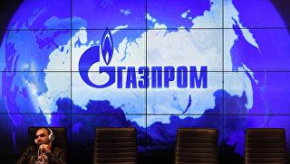 Минстрой и «Газпром» договорились о сотрудничестве — РИА Новости, 02.06.2017