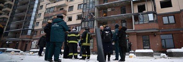 Эксперты: владелец квартиры отвечает за взрыв газа в результате ремонта