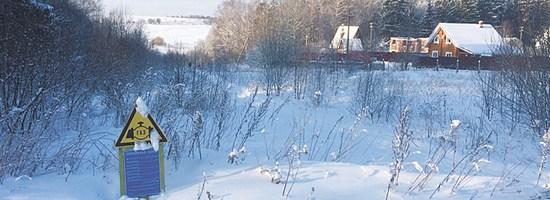 Инженер «Газпрома» раскрыл тайну массового сноса домов россиян
