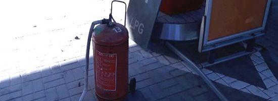 27.08.18 — взрыв газа на газонаполнительной станции в Татарстане