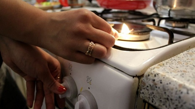 Более 250 домов в Новосибирской области остались без газа из-за повреждения газопровода