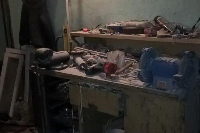 В Башкирии произошел взрыв газа в жилом доме, есть пострадавший