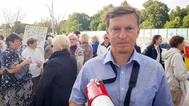 Дмитрий Гришкун