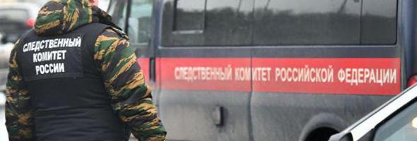 19.02.19 — отравление семьи газом в квартире в Московской области