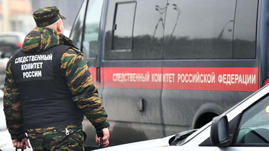 СК завел дело после отравления газом семьи в Подольске