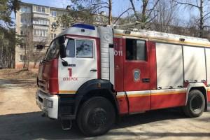13.04.19 — в Челябинской области школу эвакуировали из-за запаха газа