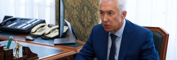 18.04.2019 — глава Дагестана заявил о хищении в регионе трети газа в год