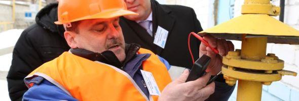 16.04.2019 — УФАС собирает «компромат» на «Газпром газораспределение Волгоград»