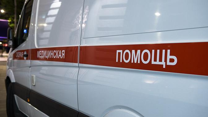 Женщина и четверо детей отравились угарным газом под Саратовом