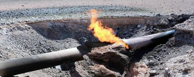 Специалисты устранили серьезное повреждение газопровода в поселке Мочище