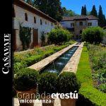 Cañavate | Granada en verano vuelve a brillar