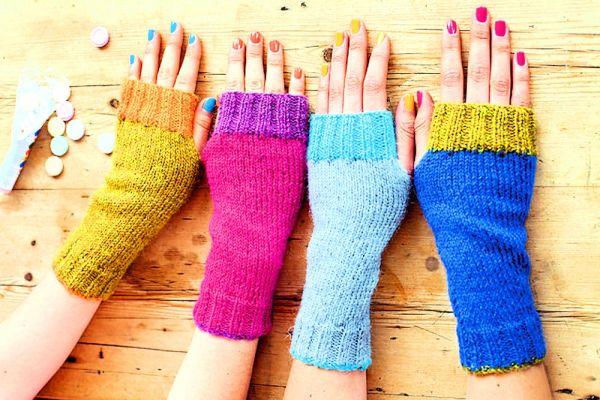 2/2ページ 手が冷たい人に朗報!既製品っぽい可愛い手編みの手袋31選