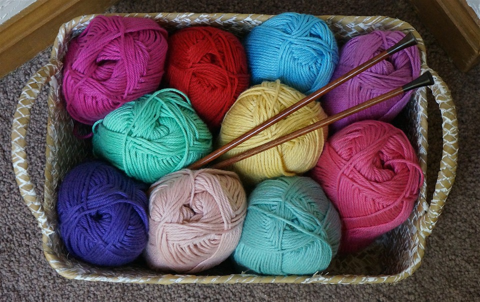 【保存版!】国内主要毛糸メーカーのリンク集