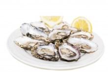 牡蠣による食中毒