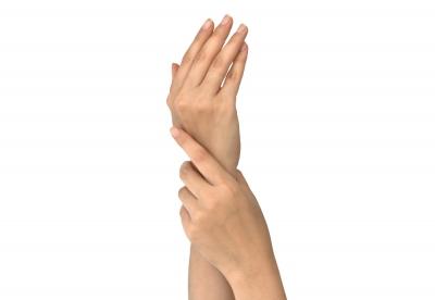 手湿疹 原因