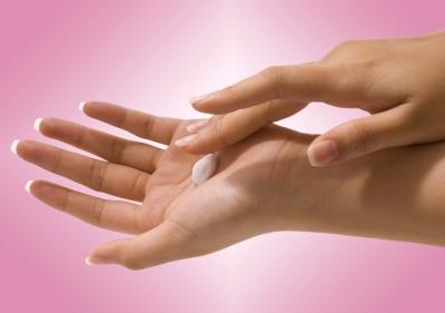 手湿疹 水泡 原因