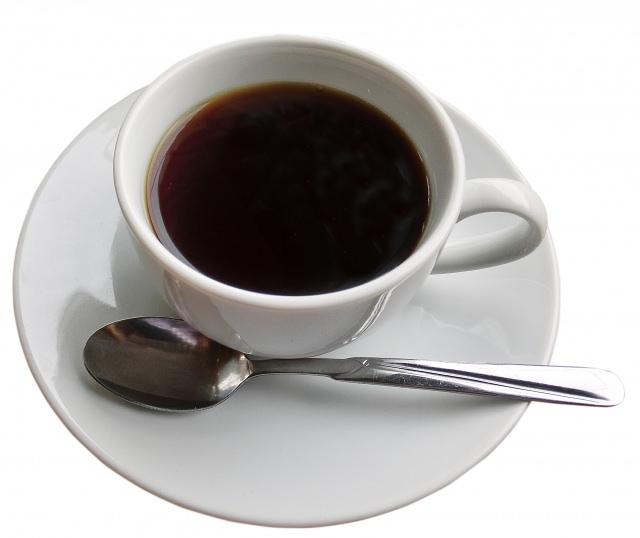 カフェイン 効能
