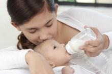 赤ちゃん 哺乳瓶 消毒
