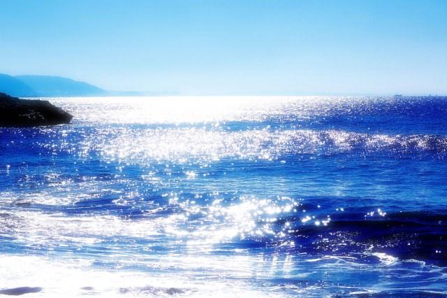 海の日 意味 由来